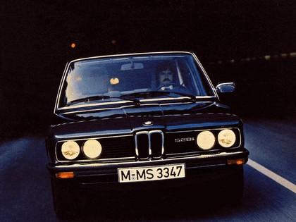 1976 BMW 5er ( E12 ) 4