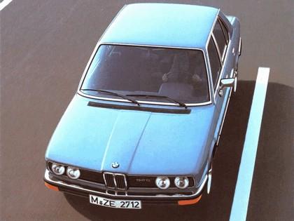 1976 BMW 5er ( E12 ) 6
