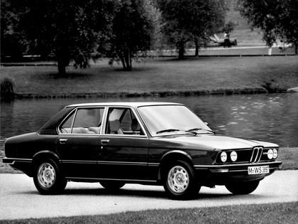 1976 BMW 5er ( E12 ) 9