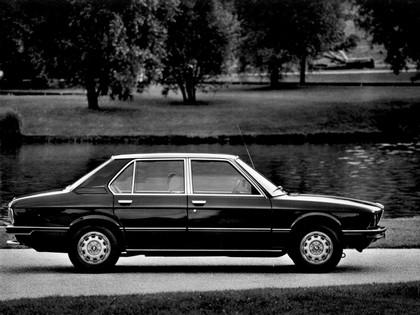 1976 BMW 5er ( E12 ) 10