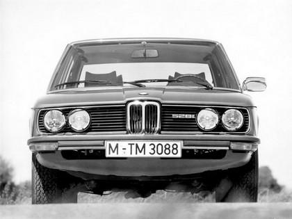 1976 BMW 5er ( E12 ) 11