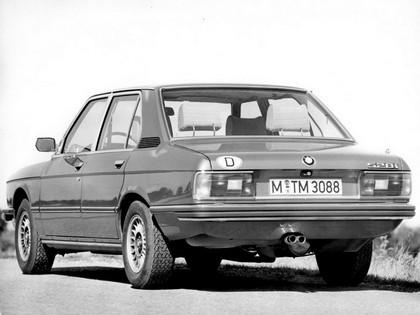1976 BMW 5er ( E12 ) 13