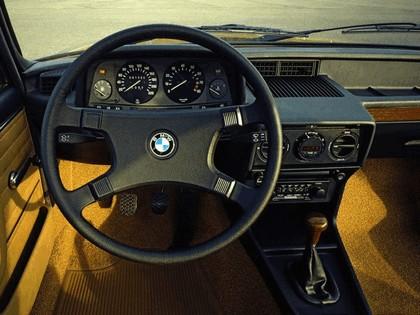 1976 BMW 5er ( E12 ) 17
