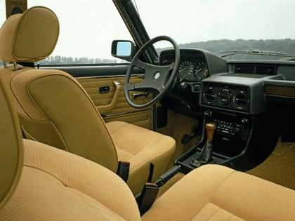 1976 BMW 5er ( E12 ) 18
