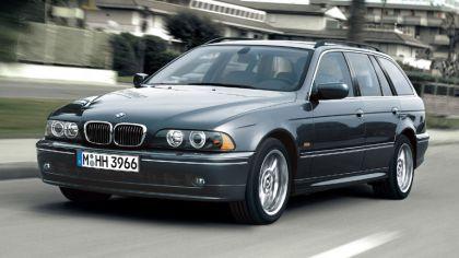 1997 BMW 5er ( E39 ) touring 4