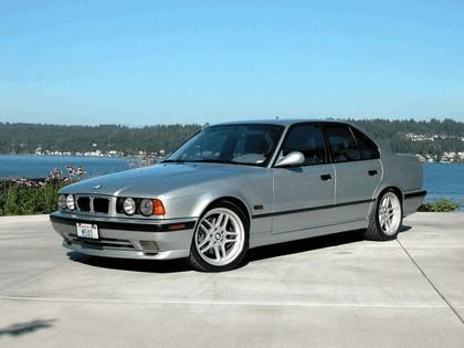 1994 BMW M5 ( E34 ) 2