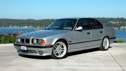 1994 BMW M5 ( E34 ) 9
