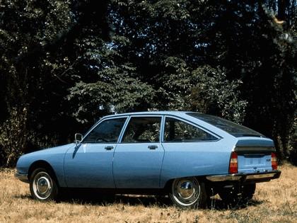 1978 Citroën GS Special 6