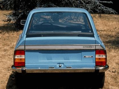 1978 Citroën GS Special 11