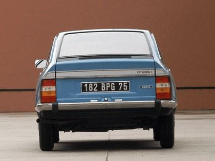 1978 Citroen GS Special 12