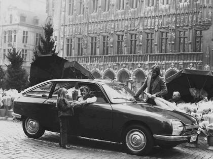 1978 Citroen GS Special 18