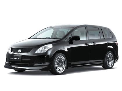 2008 Mazda MPV Prestigious 1
