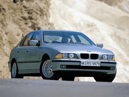 1995 BMW 5er ( E39 ) 2