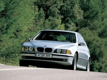 1995 BMW 5er ( E39 ) 3