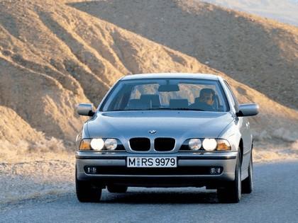 1995 BMW 5er ( E39 ) 4