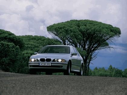 1995 BMW 5er ( E39 ) 6