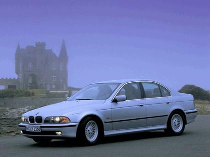 1995 BMW 5er ( E39 ) 7