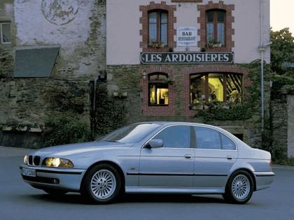 1995 BMW 5er ( E39 ) 8
