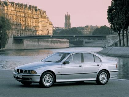 1995 BMW 5er ( E39 ) 9