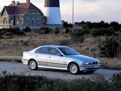 1995 BMW 5er ( E39 ) 11