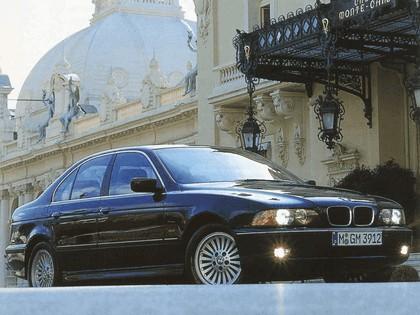 1995 BMW 5er ( E39 ) 14