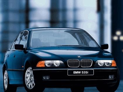 1995 BMW 5er ( E39 ) 15