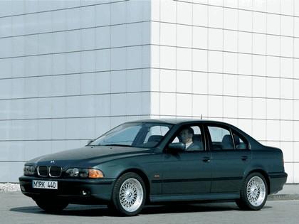 1995 BMW 5er ( E39 ) 17