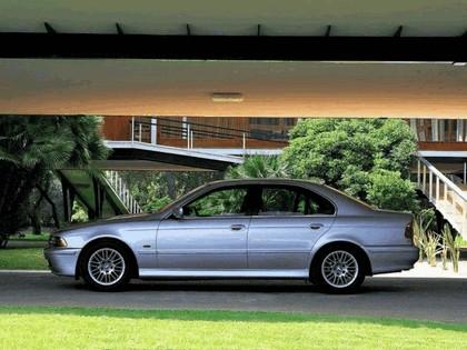 1995 BMW 5er ( E39 ) 19