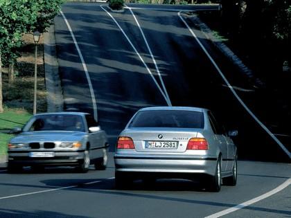 1995 BMW 5er ( E39 ) 20
