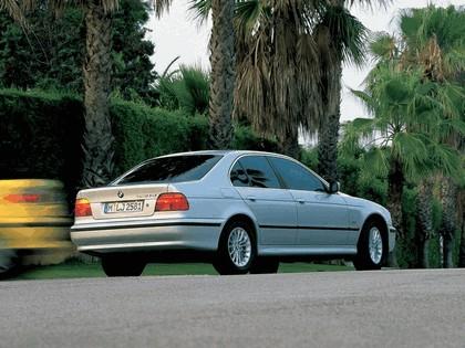 1995 BMW 5er ( E39 ) 22