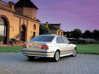 1995 BMW 5er ( E39 ) 23