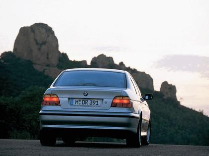 1995 BMW 5er ( E39 ) 25