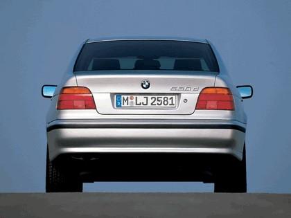 1995 BMW 5er ( E39 ) 26