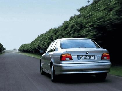 1995 BMW 5er ( E39 ) 27