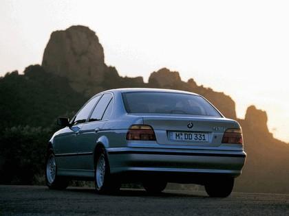 1995 BMW 5er ( E39 ) 28