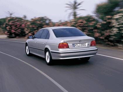1995 BMW 5er ( E39 ) 29