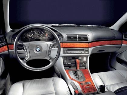 1995 BMW 5er ( E39 ) 30
