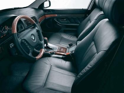 1995 BMW 5er ( E39 ) 31