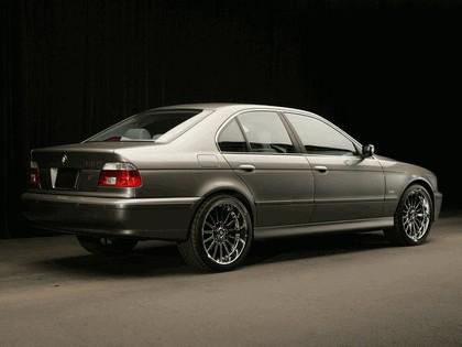 2000 BMW 525i ( E39 ) 3
