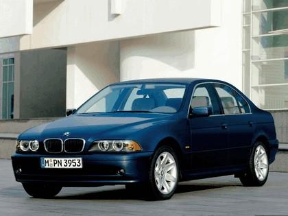 2000 BMW 525i ( E39 ) 5