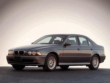 2000 BMW 525i ( E39 ) 8