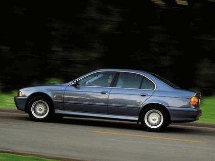 2000 BMW 525i ( E39 ) 11