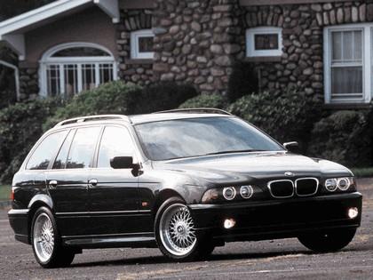 2001 BMW 540i ( E39 ) touring 2