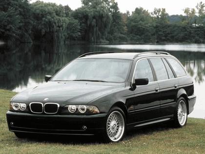 2001 BMW 540i ( E39 ) touring 3