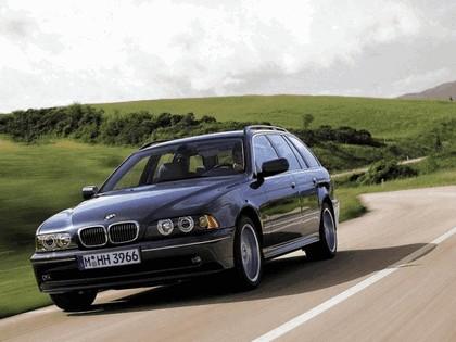 2001 BMW 540i ( E39 ) touring 5