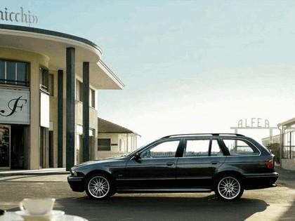 2001 BMW 540i ( E39 ) touring 7