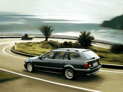 2001 BMW 540i ( E39 ) touring 8