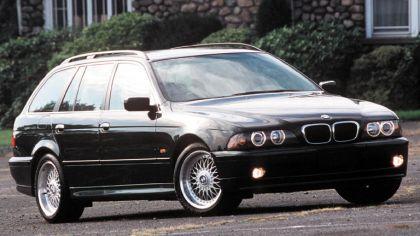 2001 BMW 540i ( E39 ) touring 9