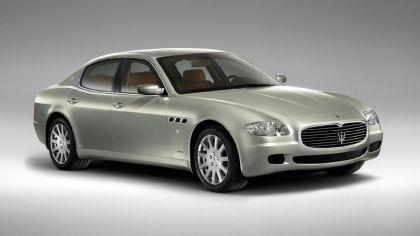 2003 Maserati Quattroporte 1