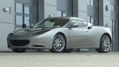 2009 Lotus Evora 4